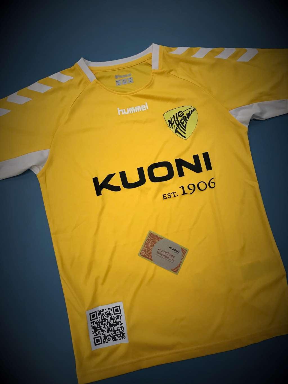 Kuoni_Shirt